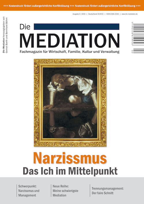DieMediation-Umschlag